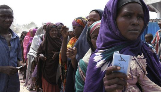 Somalia Famine Donors To Meet