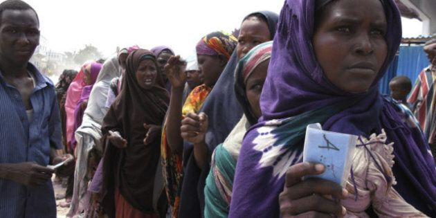 Somalia Famine: UN To Hold Donors Conference