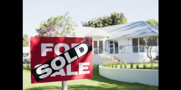 House Prices: Canada Sees Another All-Time Record In