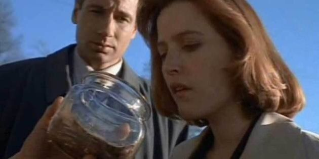 'The X-Files' 20th Anniversary: Most Shocking