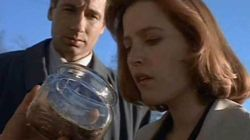 The 'X-Files' Turns