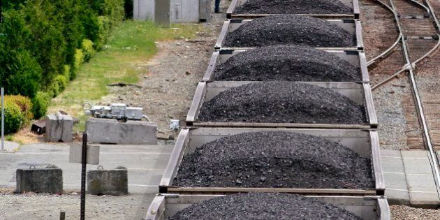 Fraser Surrey Docks Ordered To Assess Health And Environmental Effects Of Coal
