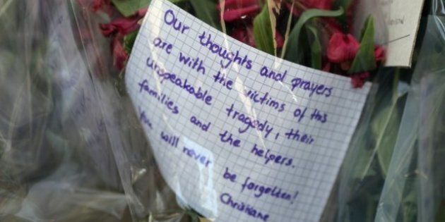 Norway Embassy In Ottawa Opens Condolence Books Following