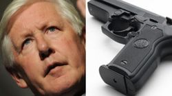 Rae Accused Of Ignoring Real Victims In Warning Shots