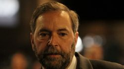 Mulcair, Nash Show How Not To Give A