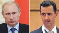 Putin's New York Times