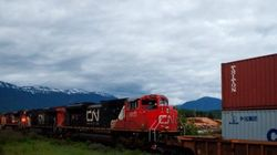 Higher Revenues, Improved Traffic Keep CN On Track In