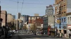 'Notorious' DTES Landlord Turns Himself