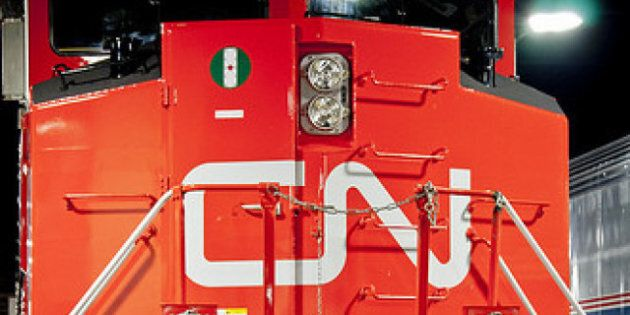 Canadian National Railway: Late Crop Harvest And Low Consumer Confidence To Delay Peak Shipping