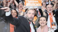 LIVE: NDP Pick New