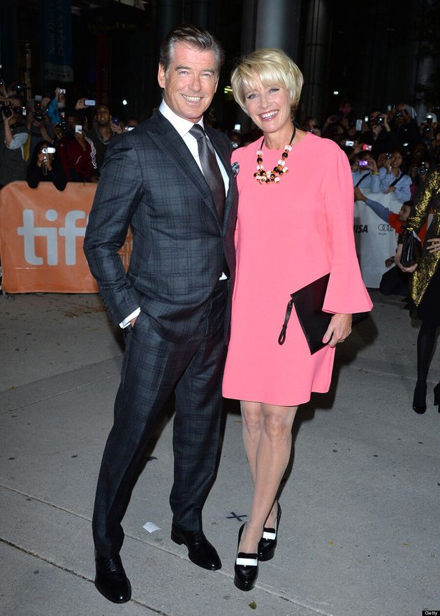 Emma Thompson TIFF 2013: 'Harry Potter' Star Returns To Toronto After Seven Years (VIDEO,
