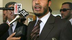 SNC-Lavalin Dismisses Execs With Ties To Gadhafi