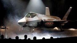 Lockheed Martin: Canada Will Lose Billions If F-35