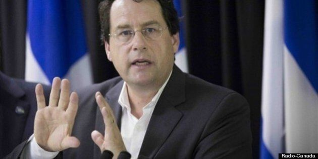 Rest Of Canada Afraid Of Secular Values Debate, PQ Minister
