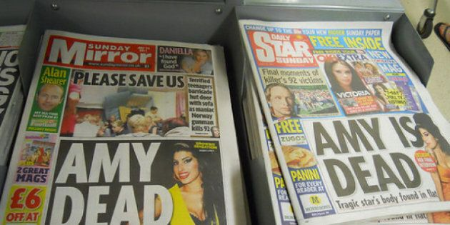 Trinity Mirror, UK tabloid publisher, starts review into its procedures after hacking