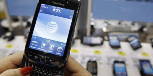 RIM Layoffs: BlackBerry Maker's Cuts Throw Future Of Canada's Tech Grads Into