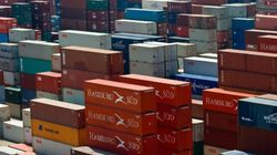 Canada's Trade Surplus DOUBLES, Hits 3-Year