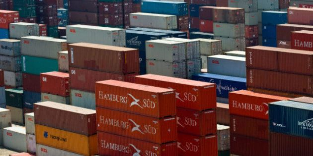Canada Trade Surplus: December Numbers Double, Hit 3-Year