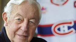 Jean Beliveau Released From