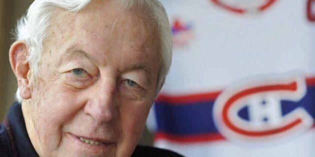Jean Beliveau: Montreal Canadiens Great Released From Hospital Following