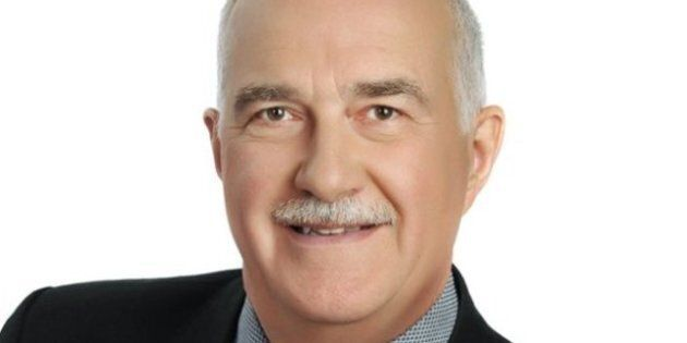 Saskatchewan MP Accused Of Promoting Gun-Toting