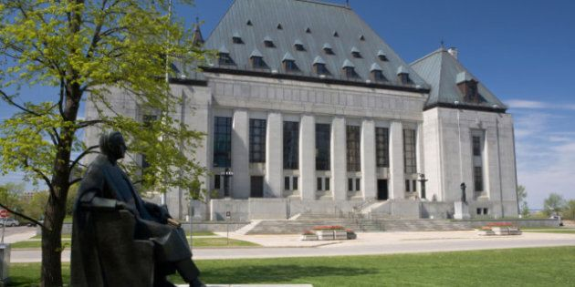 Supreme Court Of Canada Sex Attack Ruling: Mentally Disabled Woman Can Testify, Judges