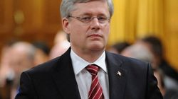 Why Stephen Harper Should Be Very