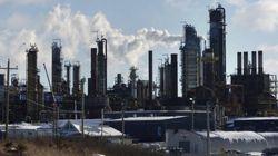 Bring Alberta Oil To Eastern Canadian Refineries, Senator