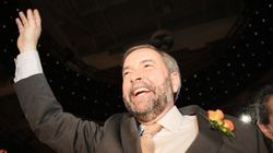 Mulcair: Not Your Father's NDP