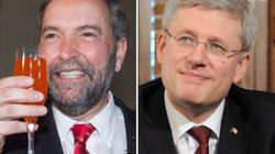 What Mulcair Needs To Do To Beat