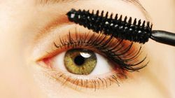 A Mascara That Claims To Thickens And Curls Lashes? Think