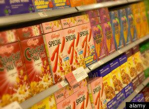 Health Washing: How to Avoid Supermarket