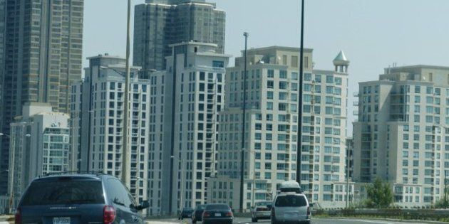 Rosario Marchese, NDP MPP, Proposes Stronger Protection For Condo