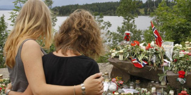 Norway Attack: Anders Breivik Surprised By Slow Police