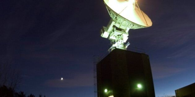 Fate Of Canadian Satellite Project