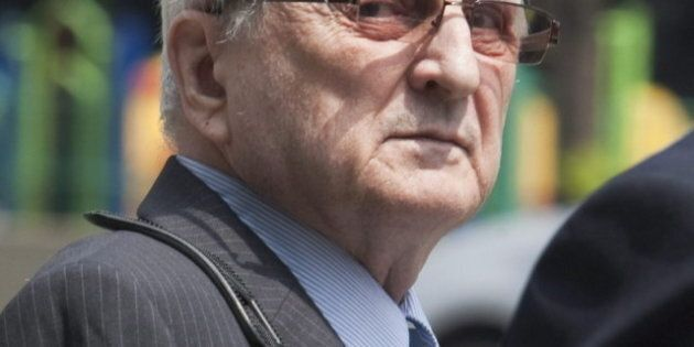 Raymond-Marie Lavoie, Quebec Priest, Gets 3 Years For Sexually Abusing 13
