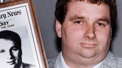 Convicted Pedophile Returns Hockey