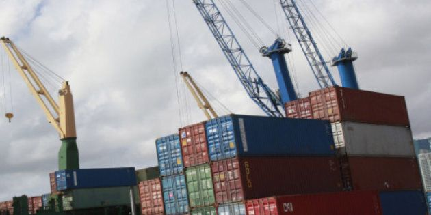 Canada Foreign Trade: March Sees Decline In Imports, Exports As Trade Surplus