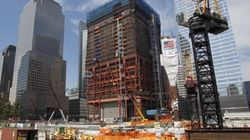 Gander To Get WTC Steel For