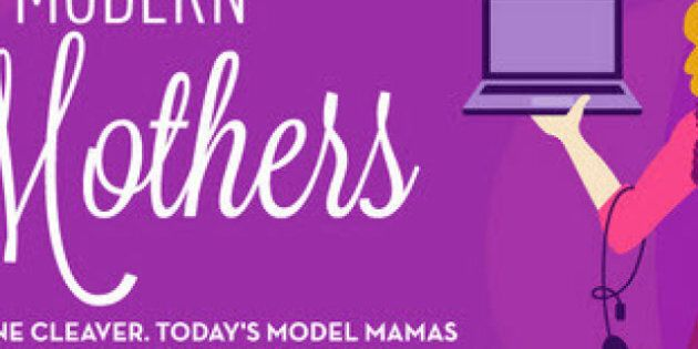 Mom Bloggers' Influence: For Mother's Day, Why Not Get Mom A Blog?
