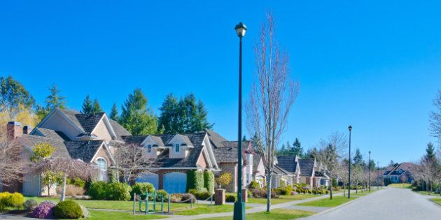 Canada New House Price Index: March Sees Rise Even As B.C. Cities See
