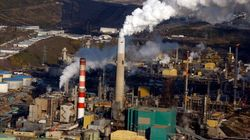 Oil Sands Three-Quarters Foreign-Owned: Enviro