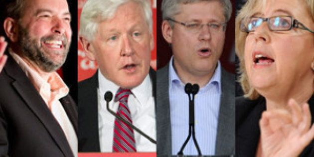 Bill C-38: Opposition Parties Vow To Slow Down Conservatives' Omnibus Budget