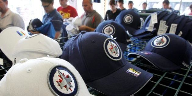 Jets Tickets: Manitoba Goverment Issues New Policy On NHL