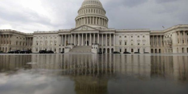 Canada's Debt Ceiling Fears: What A Default In Washington Means For
