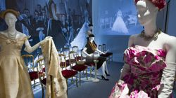 Christian Dior 'Stars in Dior' Exhibit Set To Open