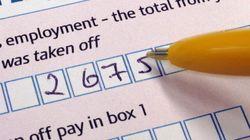 B.C. Tax Evader