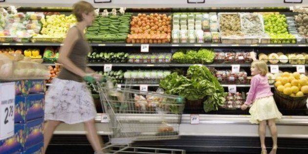 Canada Budget 2012: CFIA Cuts Mean Food Labelling Lies Will Have To Be Policed By
