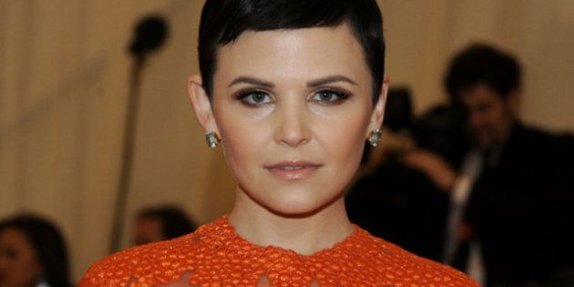 Ginnifer Goodwin Style: Star Dishes Dressing Great On A Budget Tips