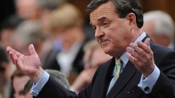 Flaherty Slams Ontario's